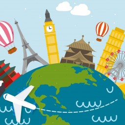 «Наш мир – туризм!»