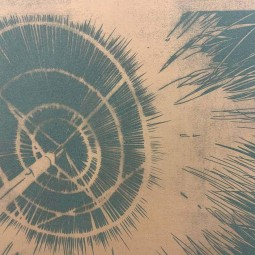 Персональная выставка печатной графики Ильи Мосунова «Отпечаталось в памяти»
