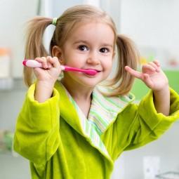 Познавательная программа «День рождения зубной щётки»