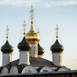 Экскурсия «Зарайск православный»