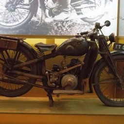 «Мотоциклы СССР»