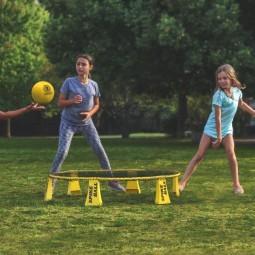 Игровая программа для детей «Лето и я»
