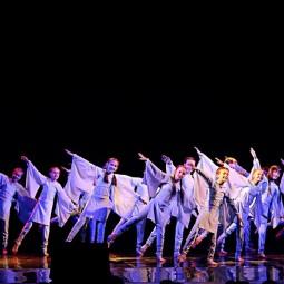 Видеоурок «Танцевальный бум»