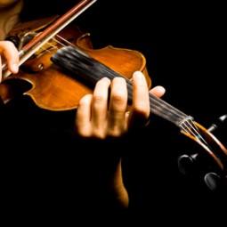 Онлайн-концерт «Хорошая музыка в пятницу»