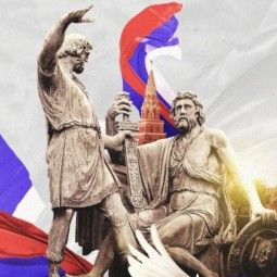 Поздравление с Днём народного единства.История праздника