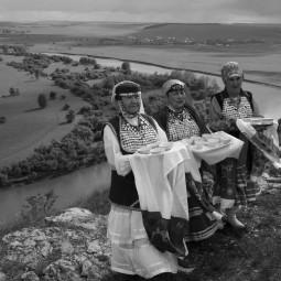 Фотовыставка «По Башкирии с друзьями» Дмитрия Иванова