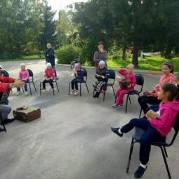 Музыкальная программа «Вместе весело петь и играть»