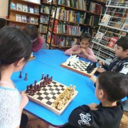 «Эстетика шахмат»