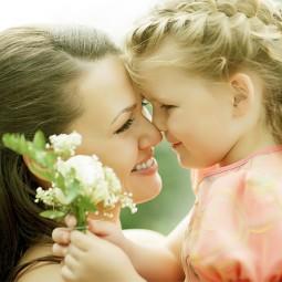 Праздник «Мама – кудесница!»