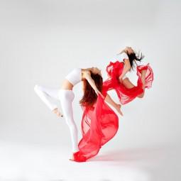 «Открытый фестиваль народного творчества «Праздник танца – 2021»