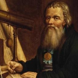 «Великие русские изобретатели: И.П. Кулибин»