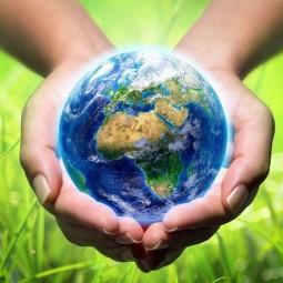 «Ты, я и планета Земля»