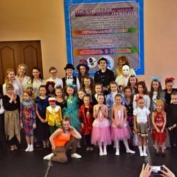 Видео репортаж с Конкурса юного балетмейстера «Жизнь в ритме»