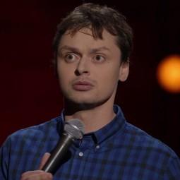 Виктор Комаров «Не сломленный». Stand up show