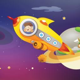 Квест «Космическое путешествие»