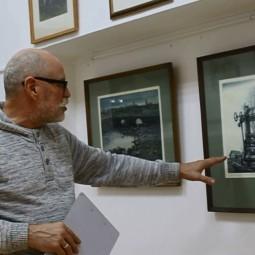 Видеоэкскурсия «Реутовская городская коллекция изобразительного искусства. XX-XXI век»