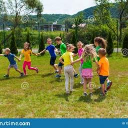 «Ветры по небу гуляют»-игровая программа для детей