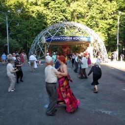 Концертно-танцевальные программы КОРОЛЁВСКОГО ДУХОВОГО ОРКЕСТРА