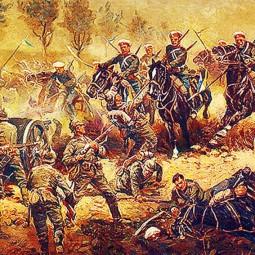 Кинолекторий «Галицийская битва»