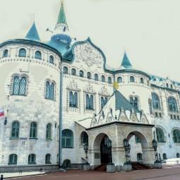 Фотовыставка «Нижний Новгород – Волжская жемчужина»
