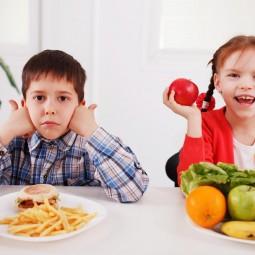 Урок здоровья «Путешествие в Страну здорового питания»