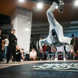 Мастер – класс «Танцем вместе»
