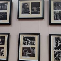 Выставка «Электросталь театральная»