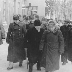 Выставка «Маршалы Победы»