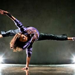 Занятие «Танцевальная растяжка»
