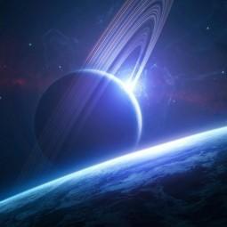 «Человек открывает Космос»