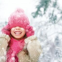 Виртуальная встреча «Мы зимой не заскучаем»
