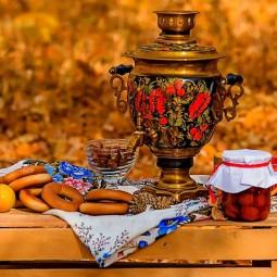 «Осенние посиделки на Покров»