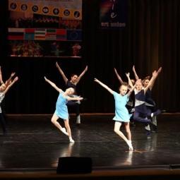 Проект «Красногорск танцевальный»
