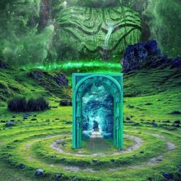 «Сказочный портал»