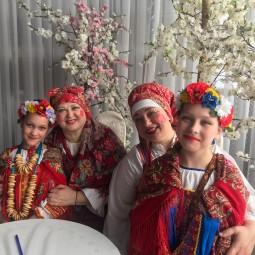 Спектакль «Коломенский Петрушка»