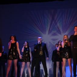 Концерт коллектива «Новая музыка»