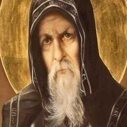 «Наставление и чудеса Серафима Вырицкого»