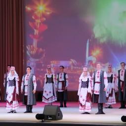 Концерт, посвященный 95-летию города Наро-Фоминск