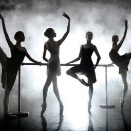 Всё о танцах