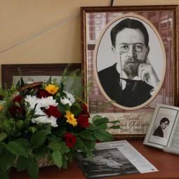 Лекция «Чехов и Серов»