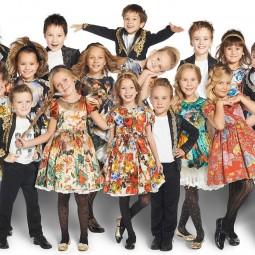 Концерт детского хора «Великан»