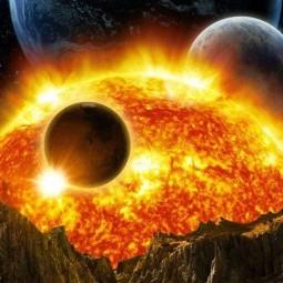 «Удивительное путешествие по Солнечной системе»