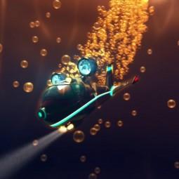 Видеопоказ мультфильма «Команда Познавалова. Тайна едкого дыма»