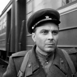 Видеорассказ «Советские актеры - участники Великой Отечественной войны: Матвеев, Глузский, Заманский»