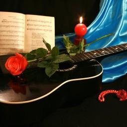 Концерт «Романтика романса»