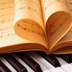 Музыкальные загадки «Песни детства»