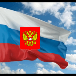 Флаг моей Родины
