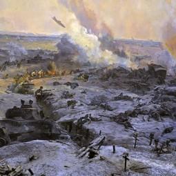 «Что можно почитать о Сталинградской битве»