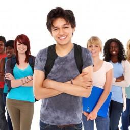 Развлекательная программа «Правовой калейдоскоп молодого избирателя»