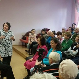 Тематическая программа «Новосибирский Академгородок. Культурная, общественная и научная жизнь»
